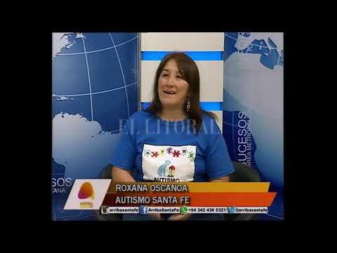 """AUTISMO: MEDIA SANCIÃ""""N A LA ADHESIÃ""""N A LA LEY NACIONAL"""