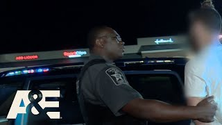 Live PD: Secret Stash | A&E - AETV