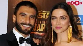 Ranveer-Deepika REQUESTS all the guests to not to be social media friendly for their wedding! - ZOOMDEKHO