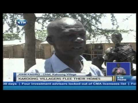KTN Prime Full Bulletin 14th April 2014