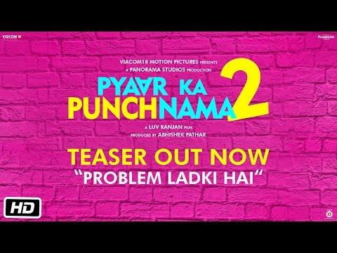 Pyaar Ka Punchnama 2 -  Teaser