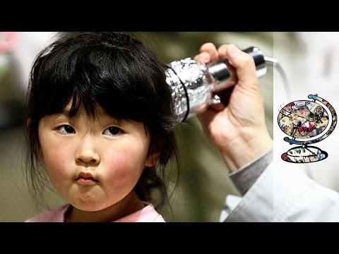 Fukushima's Cancer Hotspot 2014 documentary movie, default video feature image, click play to watch stream online