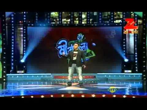Mirakkel Akkel Challenger 6 Jan. 31 '12 - Sangeet Tiwari