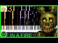 IMPOSSIBLE REMIX - Five Nights at Freddy's 3 \ imagenes
