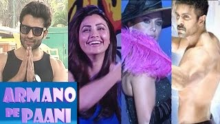 Armano Pe Paani - Episode 1 - EXCLUSIVE!!