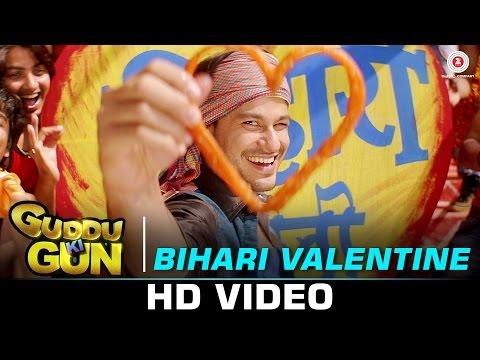 Guddu Ki Gun - Bihari Valentine song