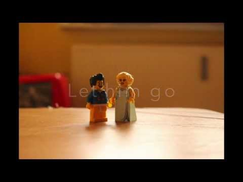 Let Him Go ( LeGo Version)