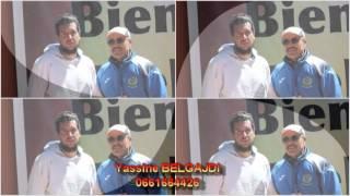 خريبكة ..الدوري الدولي لكرة المضرب بعدسة ياسين بالكجدي