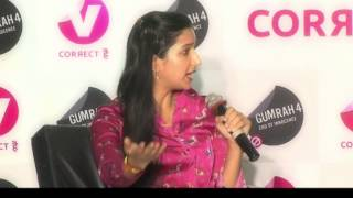 Ira Trivedi's view on the new age teens - CHANNELVINDIA