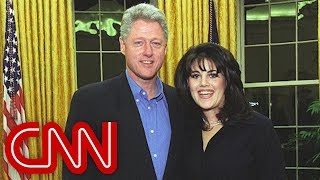 Sex scandals in Washington through the years - CNN