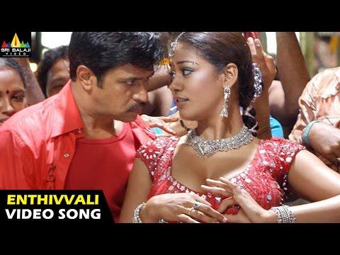 Singamalai Movie Enthivvali Video Song    Arjun, Meera Chopra