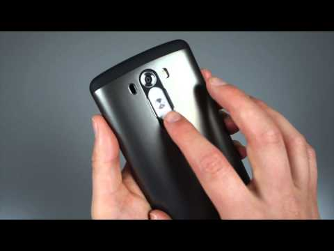 Spigen LG G3 Cases: Review