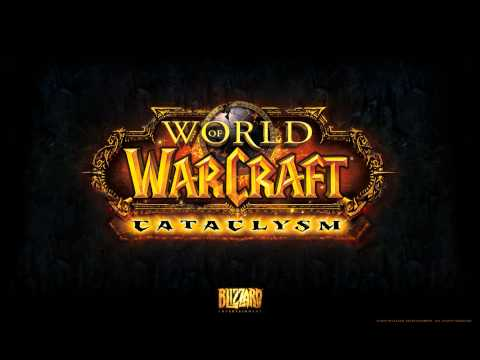 Cataclysm Soundtrack - Zalazane's Fall (Part 2)