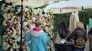 Самая шикарная свадьба Москвы - организатор Wedding Consult