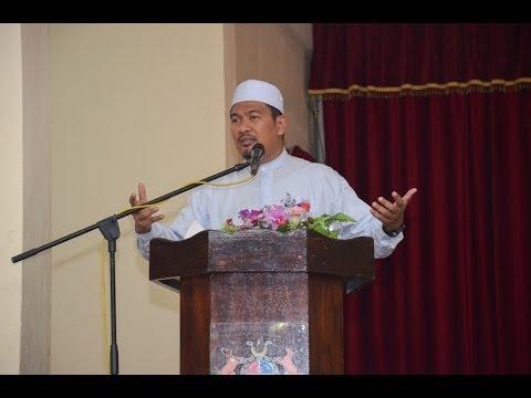 Hina Raja Di Tangkap, Kassim Hina Nabi ? Ustaz Ahmad Dusuki