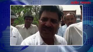 video : झज्जर में रोडवेज की बस ने किसान के बेटे को कुचला, मौत