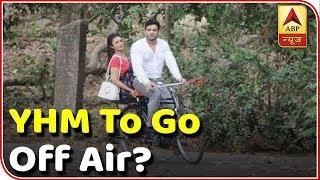 Is 'Yeh Hai Mohabbatein' going off air? - ABPNEWSTV