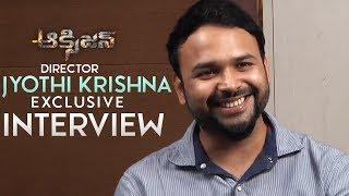 Oxygen Director A M Jyothi Krishna Exclusive Interview | TFPC - TFPC
