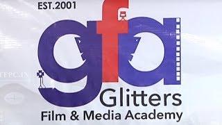 Glitters Film & Media Academy (GFA) Press Meet Video | TFPC - TFPC