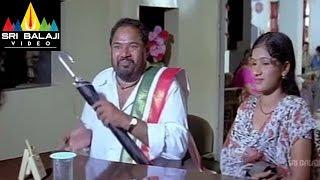 Koothuru Kosam Movie Narayana Murthy Join his Daughter in Hostel || R Narayan Murthy - SRIBALAJIMOVIES