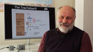 Scientists Tune In to Trees to Monitor Planet's Health - VOAVIDEO