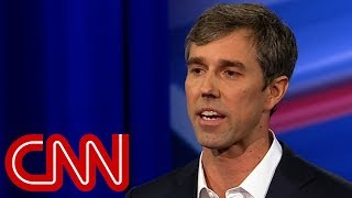 Beto O'Rourke explains why he used 'lyin' Ted' - CNN