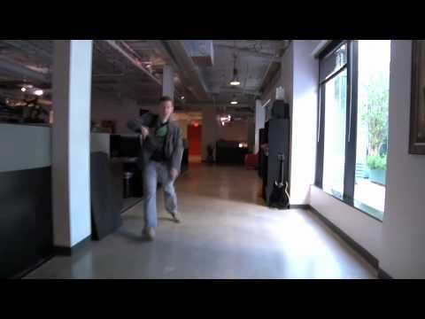 UNCHARTED 3 - The Reveal - a behind the scenes documentary [Official HD]