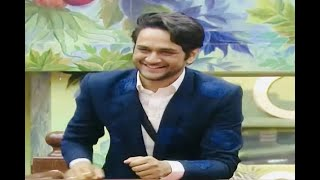 In Graphics: Bigg Boss 11: Vikas Gupta says, Shilpa Shinde and Hina Khan had more fans tha - ABPNEWSTV