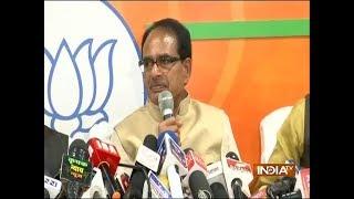 Shivraj Singh Chouhan resigns as Madhya Pradesh CM, says will act like a 'chowkidar' now - INDIATV