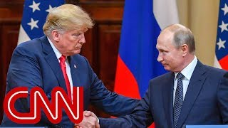 Watch Donald Trump and Vladimir Putin's full press conference - CNN
