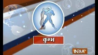 Bhavishyavani- Aquarius October 22, 2014 - INDIATV