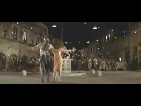 Escape To Athena Telly Savalas and Claudia Cardinale last dance ,full song