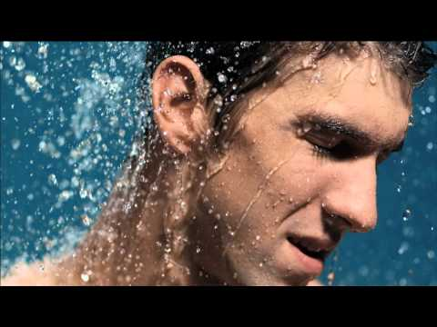 Head &amp; Shoulders: Michael Phelps