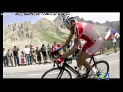 Revista Mundo Ciclistico: RCN Televisión Especiales Pirry - Maurcio Soler Ciclismo Colombia