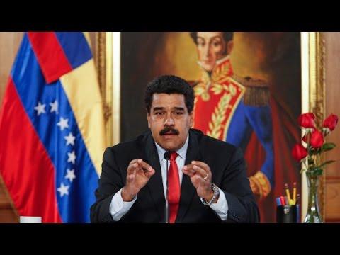 """""""El sacudón revolucionario de Maduro marca una nueva dinámica política en Venezuela"""""""