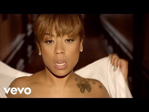 "Keyshia Cole ""She"" Video"