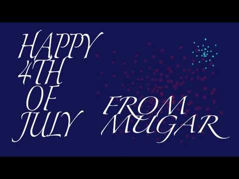 Mugar Wishes You a Happy 4th of July