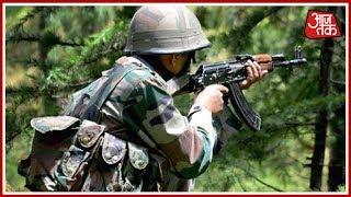 भारत ने लिया शहादत का बदला! भारतीय सेना ने दो पाकिस्तानी सैनिक को मार गिराए - AAJTAKTV