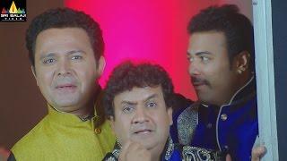 Dawat E Shaadi Movie Climax Scene | Hindi Latest Movie Scenes | Gullu Dada, Saleem Pheku - SRIBALAJIMOVIES