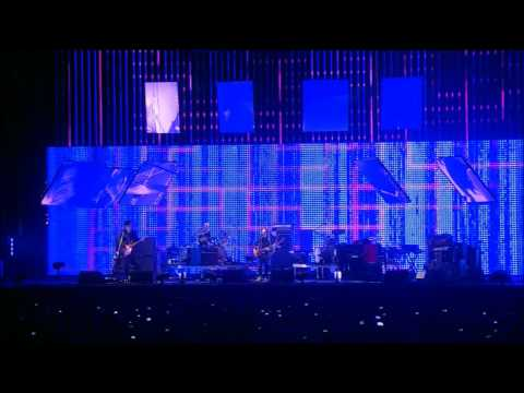 Radiohead - Karma Police (10/20) - Live At Coachella 2012 [HD]