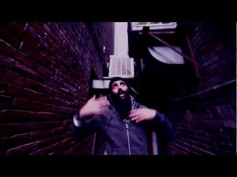 Humble The Poet - MiddleRingPinky ft. Sikh Knowledge & Hoodini