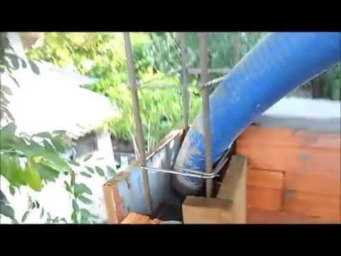 bomba de concreto pneumatica 1