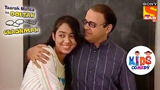 Sonu's Apology Solves The Matter | Tapu Sena Special | Taarak Mehta Ka Ooltah Chashmah - SABTV