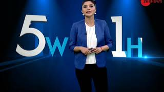 5W1H: Rahul Gandhi tags PM Modi for fuel challenge - ZEENEWS