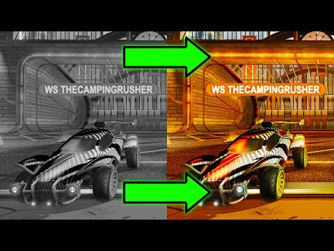 THIS HUGE ANNOUNCEMENT WILL CHANGE ROCKET LEAGUE!!