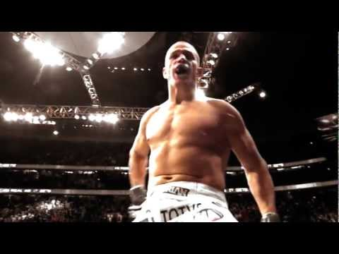 UFC 146: Dos Santos vs. Mir Trailer