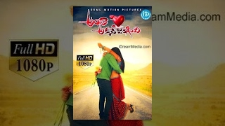 Anthaa Akkade Jarigindi Full Movie - IDREAMMOVIES