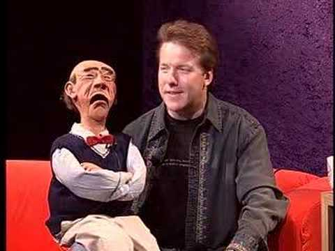 jeff dunham walter photos. jeff dunham walter pictures.