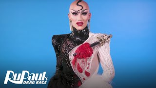 Sasha Velour on the Legacy of RuPaul's Drag Race   RuPaul's Drag Race Season 10   VH1 - VH1