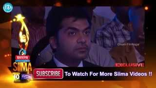 DSP Speaks about his Performance@SIIMA 2014, Malaysia - IDREAMMOVIES